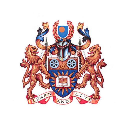 Open University Logo