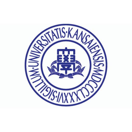 Kansai University Logo
