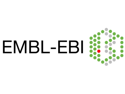European Bioinformatics Institute (EMBL-EBI) Logo