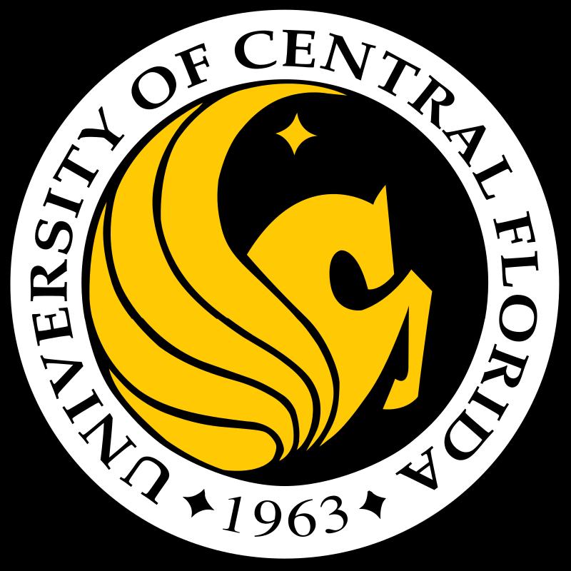 University of Central Florida (UCF) Logo