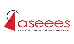 Association for Slavic, East European, and Eurasian Studies (ASEEES) Logo