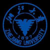 Zhejiang University (ZJU) Logo