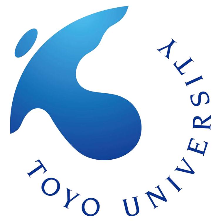 Toyo University Logo