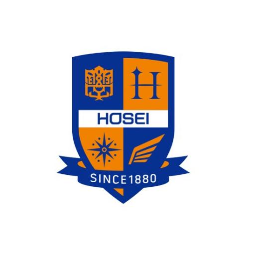 Hosei University Logo