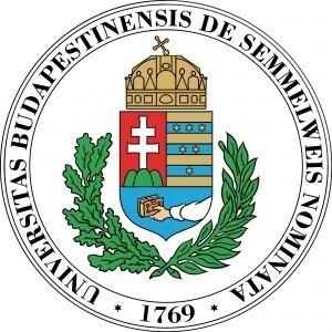 Eötvös Loránd University Logo