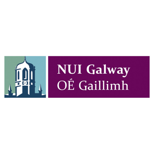 National University of Ireland, Galway Logo