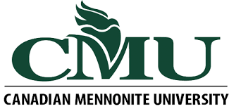 Canadian Mennonite University (CMU) Logo