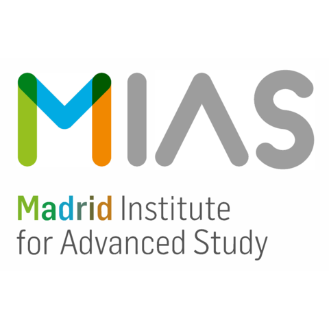 Madrid Institute for Advanced Study (MIAS) Logo