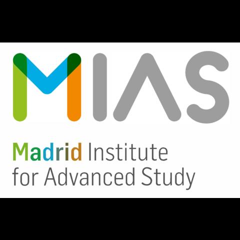 Madrid Institute for Advanced Study (MIAS) Logo