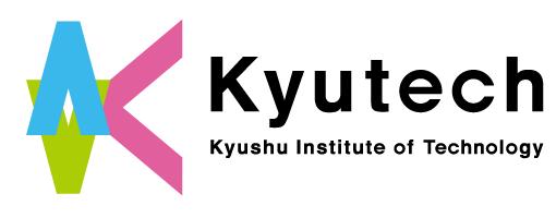 Kyushu Institute of Technology Logo