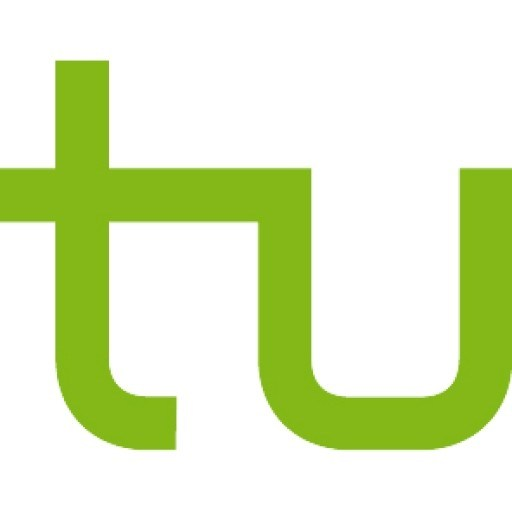 Technical University of Dortmund Logo