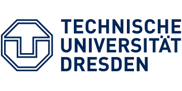 Dresden Technical University (TU Dresden) Logo