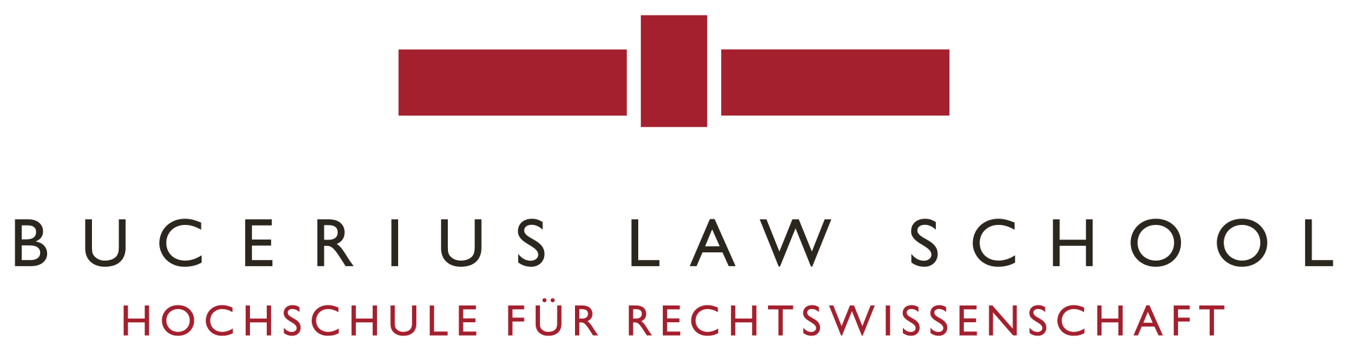 Bucerius Law School Logo