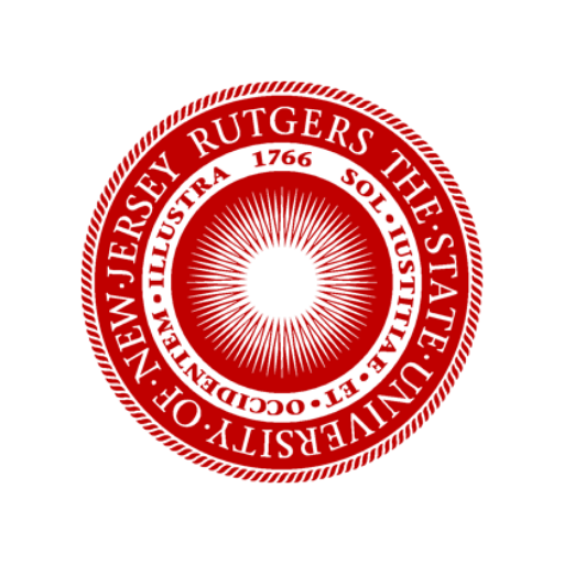 Rutgers, The State University of New Jersey (Rutgers University) Logo
