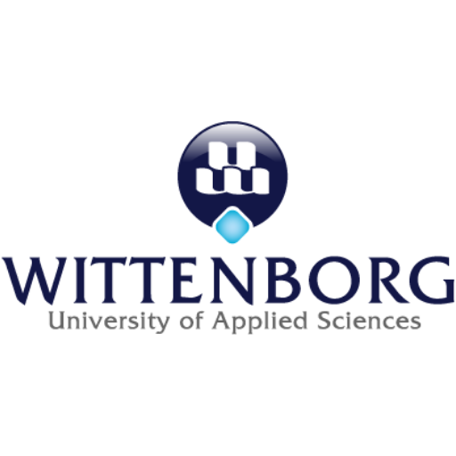Wittenborg University of Applied Sciences Logo