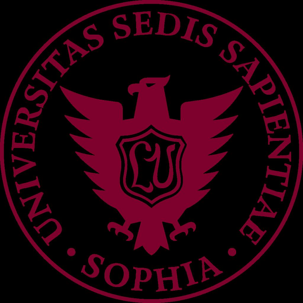 Sophia University Logo