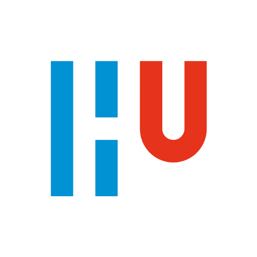 HU University of Applied Sciences Utrecht Logo