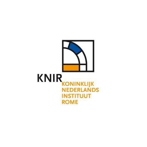 Royal Netherlands Institute in Rome Logo