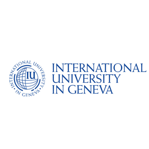 International University in Geneva Logo