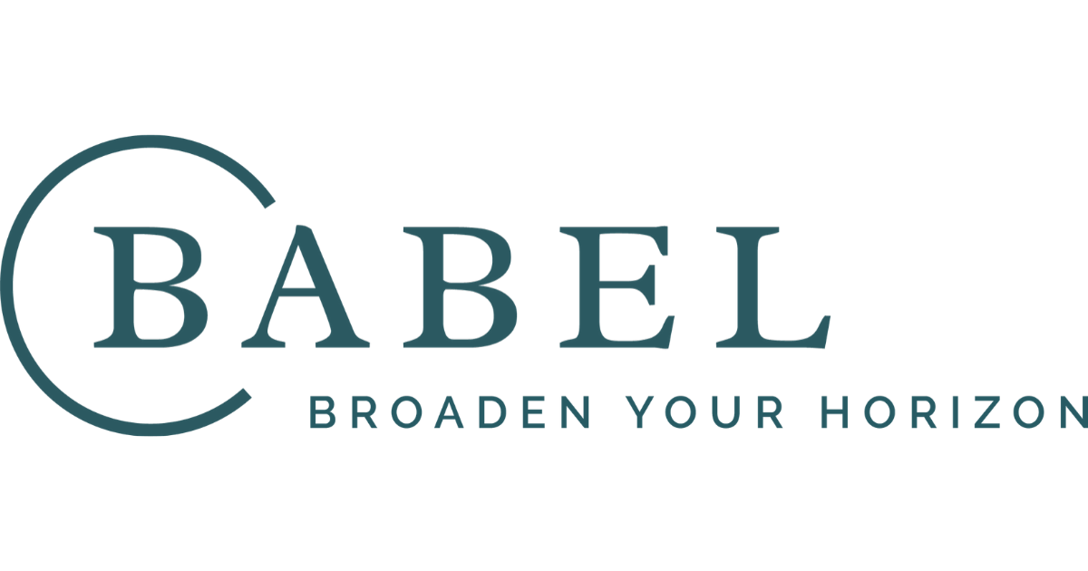 Babel Language Institute Logo