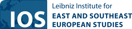 Leibniz Institute for East and Southeast European Studies (IOS) Logo