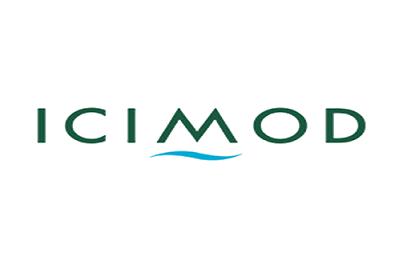 International Centre for Integrated Mountain Development (ICIMOD) Logo