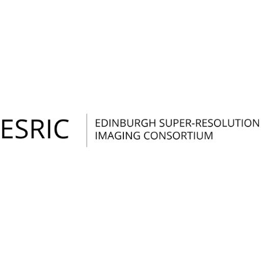 Edinburgh Super-Resolution Imaging Consortium (ESRIC) Logo