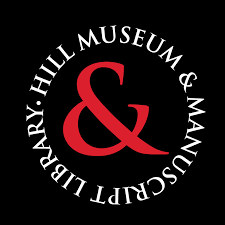 Hill Museum & Manuscript Library  (HMML) Logo