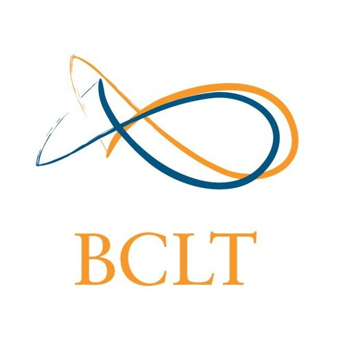 British Centre for Literary Translation (BCLT) Logo