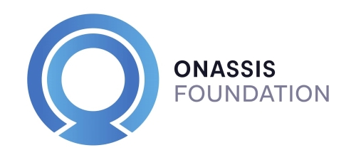 Onassis Foundation Logo