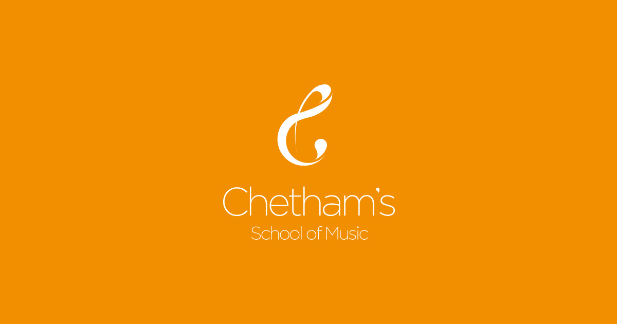 Chetham's School of Music Logo