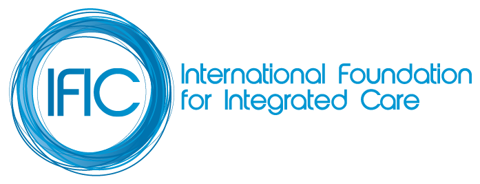 International Foundation for Integrated Care (IFIC) Logo
