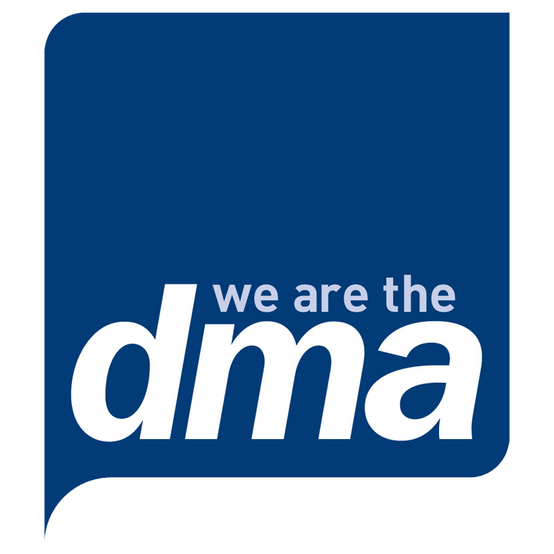 Direct Marketing Association (DMA) Logo