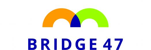 Bridge 47 Logo