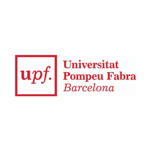 Pompeu Fabra University Logo