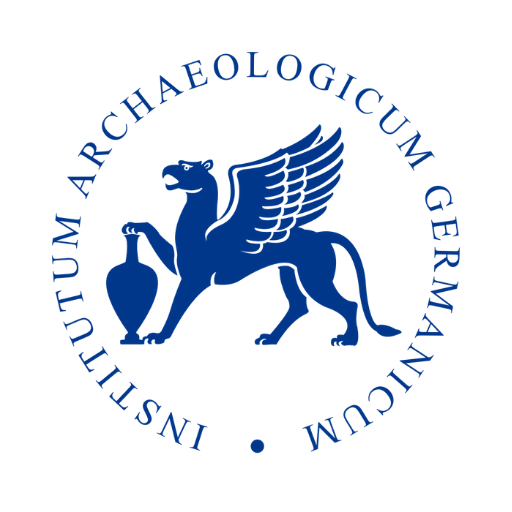 German Archaeological Institute Logo