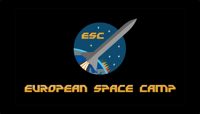 European Space Camp Logo