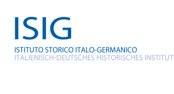 Italian-Germanic Historical Institute (ISIG) Logo