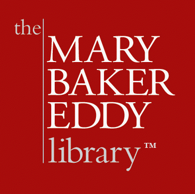Mary Baker Eddy Library Logo