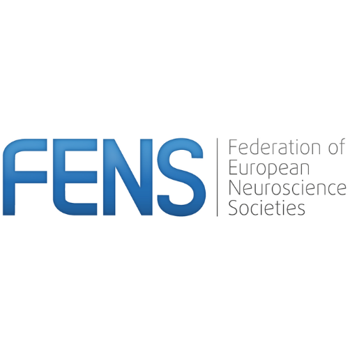 Federation of European Neuroscience Societies (FENS) Logo