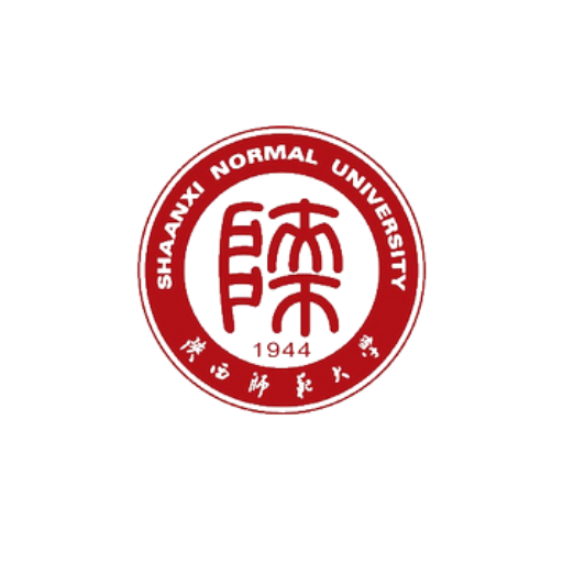 Shaanxi Normal University Logo