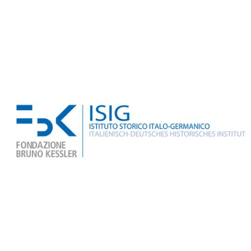 Italian-German Historical Institute (ISIG) Logo