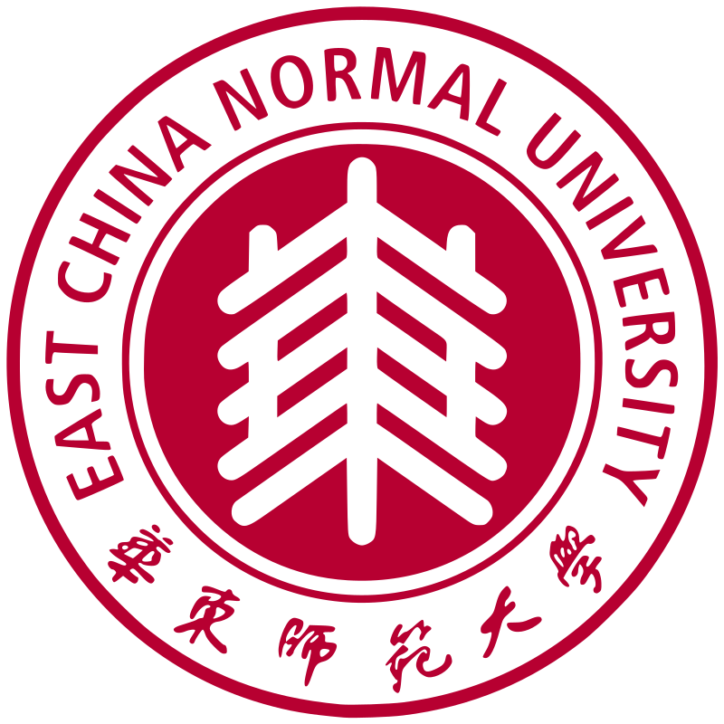 East China Normal University (ECNU) Logo
