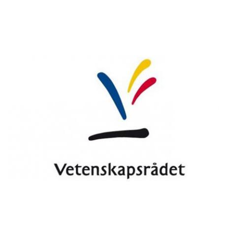 Swedish Research Council Logo