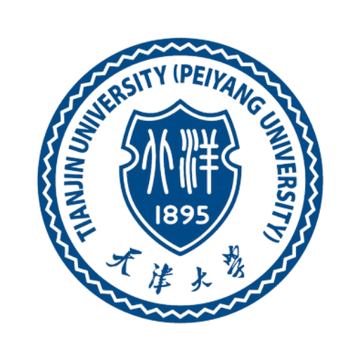 Tianjin University Logo