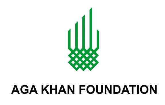 Aga Khan Foundation (AKF) Logo