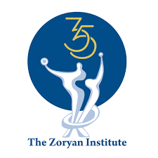 Zoryan Institute Logo