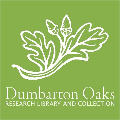 Dumbarton Oaks Research Library and Collection Logo