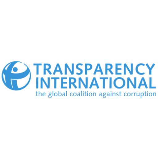 Transparency International (TI) Logo