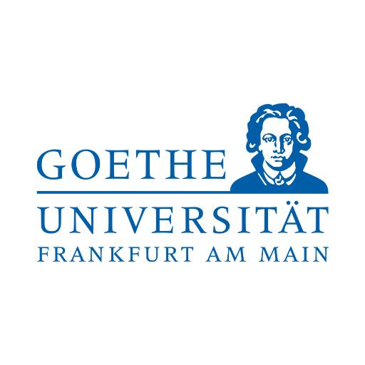 Goethe University Frankfurt Logo